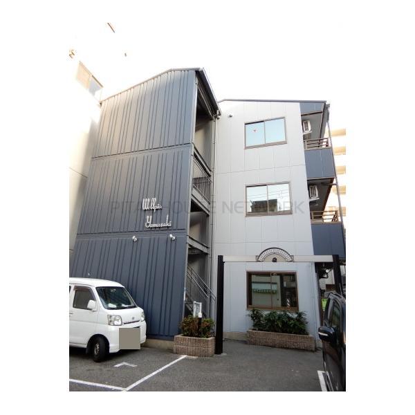 兵庫県神戸市須磨区大田町2丁目の賃貸
