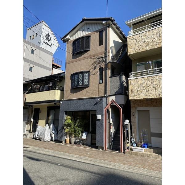 兵庫県神戸市須磨区千歳町3丁目のテナント