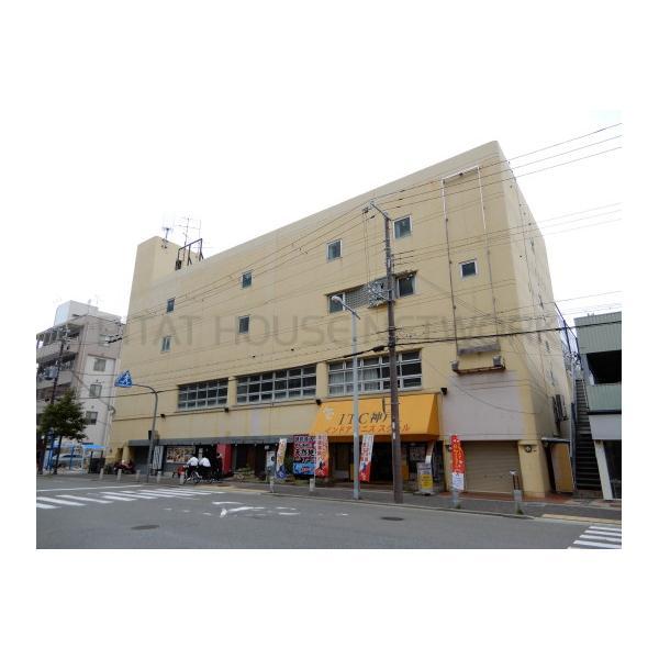 兵庫県神戸市長田区若松町2丁目のテナント