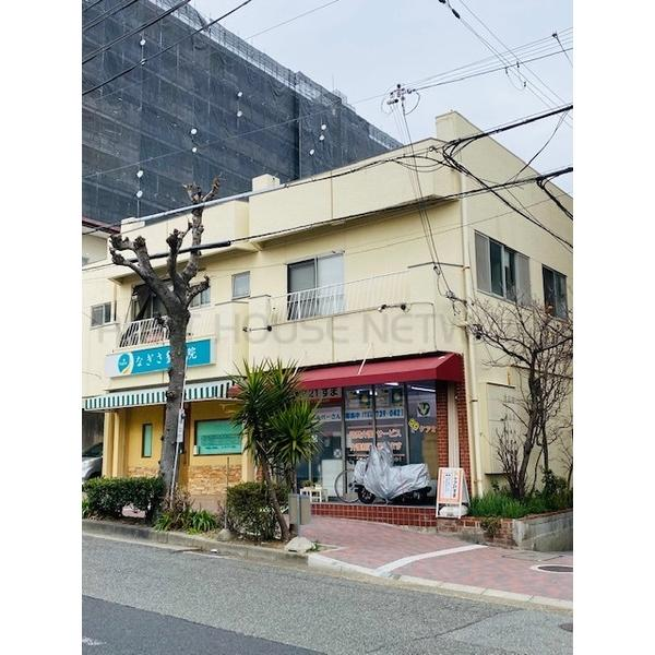 兵庫県神戸市須磨区月見山本町1丁目のテナント