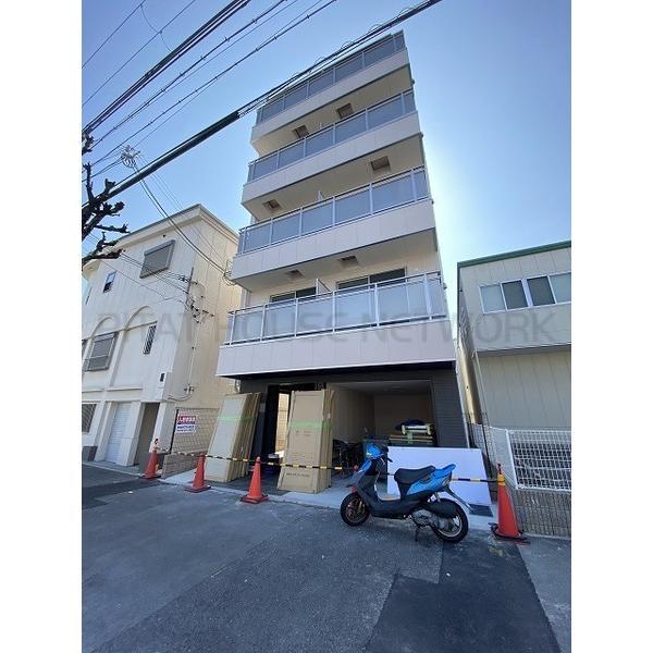 兵庫県神戸市兵庫区南逆瀬川町の賃貸